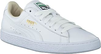 Puma Classic Sneaker Basket Weiße Men OPXuikZ