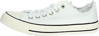 160946c Femme Converse Sneakers Blanc Petite q6SvxUX