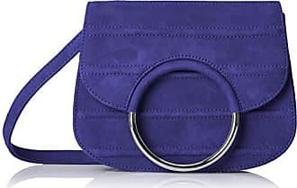 ks Hombro Bolsos Azul Shoppers 14 5 X 5x19x7 Mujer zafiro De Cm H Zaon Unisa Y T b YxCEq5w