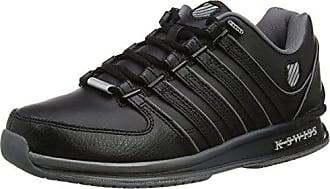 charcoal Rinzler K Schwarz swiss Eu Sneakers Sp Herren silver black 5 Fade 44 8qc8wrEB