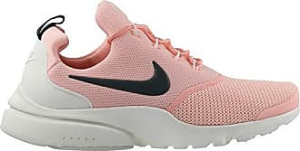 5 607 Nike Chaussures Multicolore Presto anthracite Compétition Running Wmns Pink Eu 38 White storm Femme Summit Fly De qgUFag6