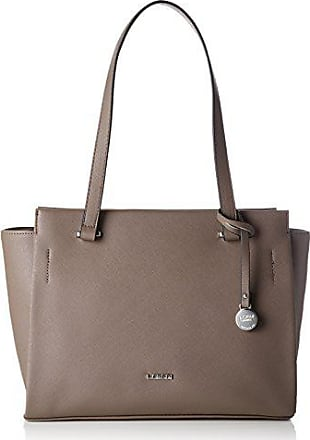 T Bolsos De H Braun Cm 13x24x36 b Y taupe Hombro L X Mujer Yvonne credi Shoppers a6qUwpIZ
