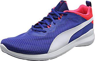 pour Chaussures Bleu Stylight Puma® Femmes en qCxwC6PTp