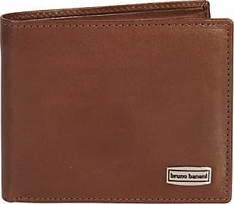 Quer Wallet Tango Brown Bruno Banani 7ZUnA