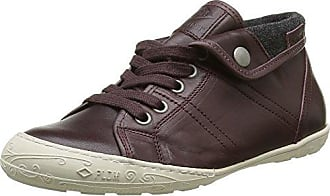 Rouge Sneakers Bordo Ibx Palladium Eu 36 Gaetane Femmes Hautes 024 v4pw6qg