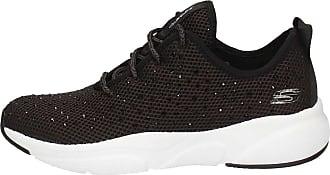 Noir Femme Sneakers 13016 13016 Skechers Skechers 7wq07XI