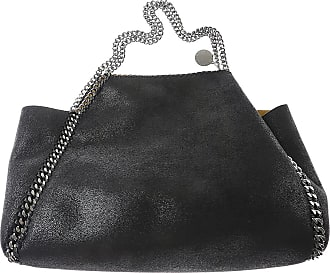 Stella One Shopper Donna Pelle Borsa Da 2017 Mccartney Nero Size Eco rPqxF1r4
