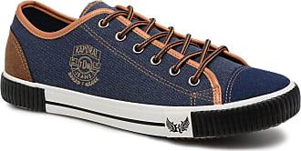 Dona Für Kaporal Blau Sneaker Herren UHqgd