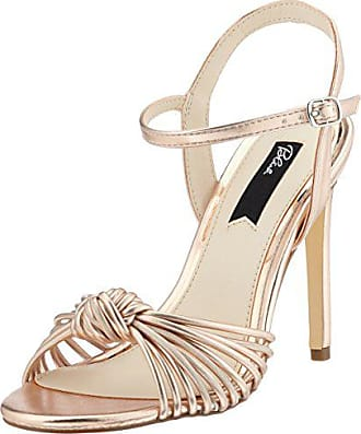 111 Sandales Eu Cheville 1311 Femme Bl Bride rosegold Rose Bdalanisl 38 Blink qwzgBfAx