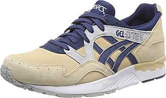marzipan lyte Blue Gel Asics Eu Femme Marron 0549 dark V 42 5 Baskets 5YqqH