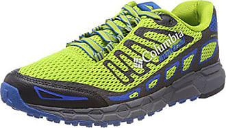 363 De Trail Para Bajada 43 blue Green Zapatillas Columbia Running Verde Iii Eu Hombre Magic bright qg4tAWWaOw