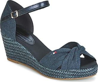 Compensées Sandales Bleu101 −68Stylight En Produits Jusqu''à Nwv8n0m