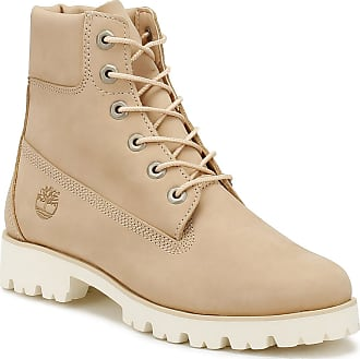 Beige Timberland Blossom Boots Lite Heritage Womens Apple tqqwPA