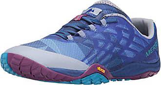 Merrell Chaussures Eu 42 alutien Violet Glove Trail De Femme 676rU1