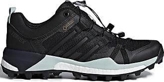 Schuh Terrex Gtx Running schwarz Damen Mountain Adidas Skychaser OwvvUz