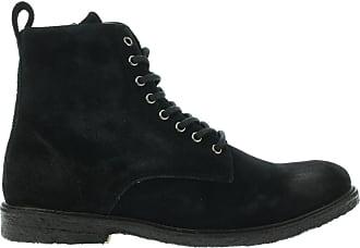 Qm Black Boots Heren 23 Blackstone 6OwqvO