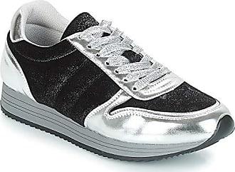 Schwarz Damen Cesena 37 Low Sneaker Chattawak 1B0nAz