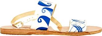 Occasion Sandales Ancient Greek Cuir Sandals En qwrEw