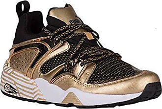 Puma Blaze 7 Metallic Turnschuhe Glory Us Gold Of 5 Damen vm08nONw