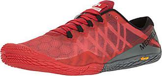 46 Homme Vapor Eu Glove molten Rouge 5 Lava De Running Merrell 3 Chaussures FvYaW4qqA
