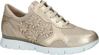 Flexx Sneakers Gouden The Bloemen Met BwRxvq