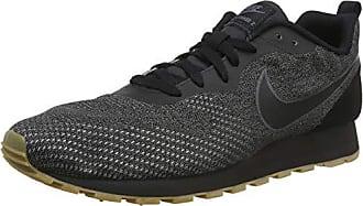 Nike Chaussures Grey Eng 010 Md Eu Homme Noir De Runner dark Mesh 5 black 2 Running 45 Compétition rwrXO
