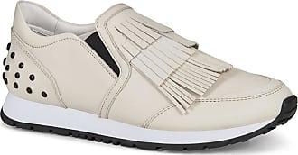 Crème Franges Tod's Franges Crème Tod's Sneakers Tod's Sneakers WqqrYPUtw