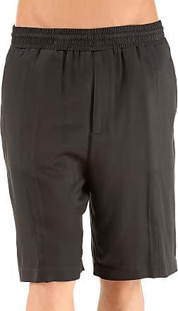 Shorts S En Para Barrett Cortos Rebajas Baratos Pantalones Negro Viscosa M Neil Hombre 2017 OwC50Zq