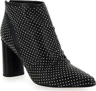 Noir Boots Giovi Halmanera 11 Femme Pour qfFxxwXB1