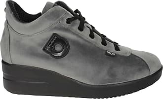 Ruco Rucoline Petite Agile Line 226 Femme Sneakers 39 Gris By wZrYrq1t