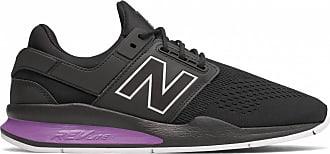 Balance Ms247 schwarz Sneaker Herren New BXOpUq
