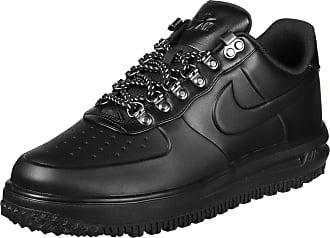 Negro Lunar Eu Nike Force Chicos Calzado Low 39 Duckboot 1 Gr 0 ROf0gf6wqW