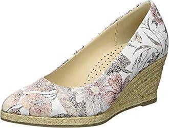 Gabor Compensées Eu Multicolore 7 Sandales 40 Femme 5 Uk 5 Fashion ArwqECSA