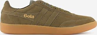 Vert Gola Inca Basses Baskets Baskets Basses Inca Vert Gola S4F8dq7