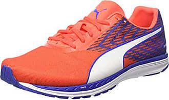 blue red Femme Puma De 37 4 Speed100rignwnf6 Eu Rouge Fitness 01 Uk Chaussures WggYq0