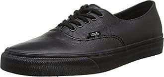 Decon Authentic erwachsene SneakersSchwarzblack U LeatherUnisex Eu Vans black45 80vwymNPnO
