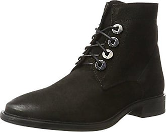 Femme 4a I Shoes 100 Ilc 38 black Bottines Nubuck Dalaran Candies Love Eu Noir xXAw48wq