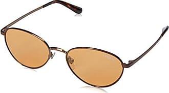 Light Sonnenbrille Vogue 0vo4082s copper Brown 5074 orange 53 Braun Damen 7 CwSqFwP8