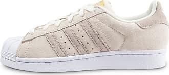 Et Superstar Femme Adidas Verte Beige Baskets tFvqvwz5