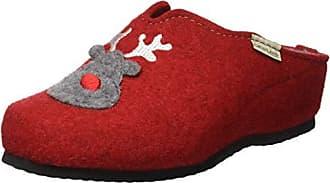 Plage amp; De Piscine Grünland Chaussures Rose Eu Femme Gaby Ross 41 rosso 1Tnt1Uq