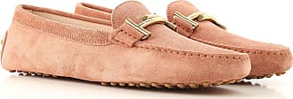 Women 39 39 38 37 Leather 5 Pink 5 2017 5 37 Loafers 5 36 40 35 Suede 5 38 36 Tod's For Salmon EHgxRfq