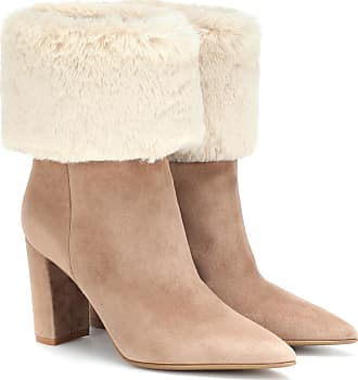 Ankle Gianvito Joanne Suede Boots Rossi tZZUq6r