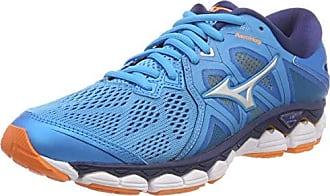 001 2 Wave Eu silver Sneakers Mizuno 38 Multicolore Femme hocean Basses Sky 5 bparad BUqFv4S