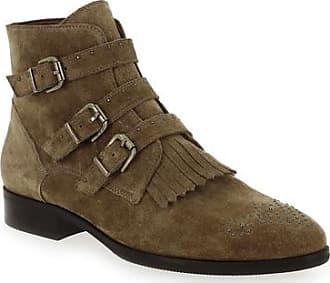 Boots Muratti Beige Femme Blandine Pour HCvdvwqB