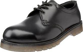 Noir 3 4 Sécurité Eu Sterling De Steel Ss100 V Homme Safetywear 37 noir Size Chaussures aI7pzq