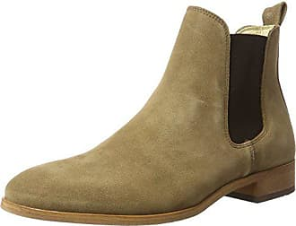 Herren 160 Taupe Braun S Shoe The Boots Chelsea Bear wqnfP6