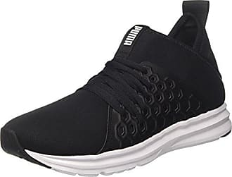 De Nf Puma Femme Enzo Mid Chaussures 5 Noir Cross White quarry Black Eu 40 Wns nXf5Zfrq
