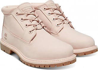 It Timberland Nellie Chukka Pink Chaussures Oxn7x