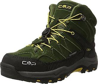 loden Vert F Hautes Mixte Mid Eu Rigel lli olive 37 Wp De Randonnée Chaussures Adulte Campagnolo 8wr8P
