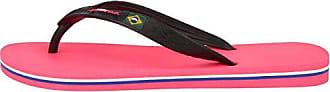 42 Tongs Mehrfarbig black pink 8642 Ipanema Fem Clas 41 Ii Brasil Eu Femme awYPIAq